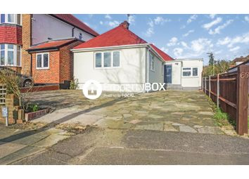 Thumbnail 3 bed bungalow to rent in Northwood Way, Northwood