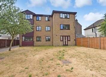 Thumbnail 2 bed flat for sale in The Brent, Dartford, Kent