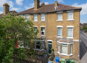 Thumbnail 4 bed town house for sale in Albany Road, Sittingbourne