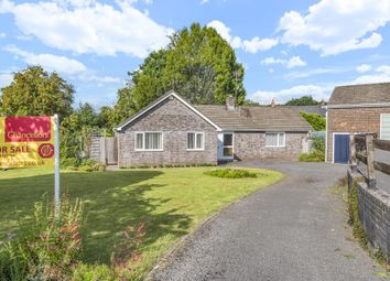 Thumbnail 3 bed detached bungalow for sale in Llangynidr, Powys NP8,