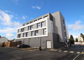 Thumbnail 1 bed flat for sale in Myford Court Chilwell Road, Beeston, Nottingham