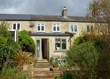 Thumbnail 2 bed terraced house for sale in Main Road, Whiteshill, Stroud, Gloucestershire