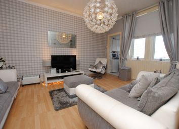 Thumbnail 1 bed flat for sale in Portland Street, Troon, South Ayrshire