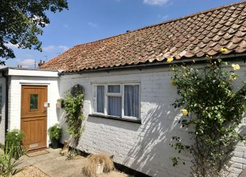 Thumbnail 3 bed bungalow for sale in Great Steeping, Spilsby
