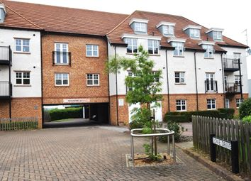 Thumbnail 2 bed flat for sale in Bowyer Drive, Letchworth Garden City, Hertfordshire