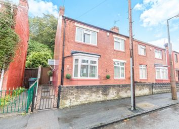 Thumbnail 3 Bed Semi Detached House For Sale In Wrights Lane Cradley Heath