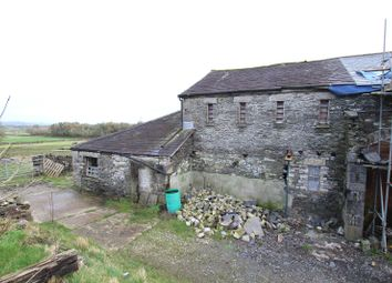 Thumbnail 4 bed semi-detached house for sale in Unit 4, Longhowe End Barn, Witherslack, Cumbria