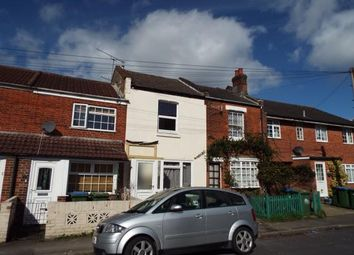 Thumbnail 2 bed terraced house for sale in Ivy Road, Southampton