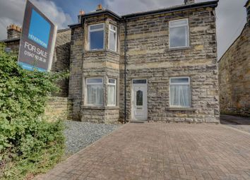Thumbnail 5 bed detached house for sale in Coach Road, Sleights, Whitby