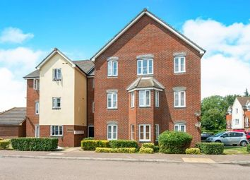 Thumbnail 2 bedroom flat for sale in Covesfield, Gravesend, Kent, Gravesend