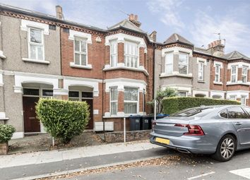 Thumbnail 2 bed flat for sale in Quicks Road, London