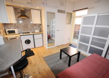 Thumbnail Studio to rent in Chester Street, Coventry