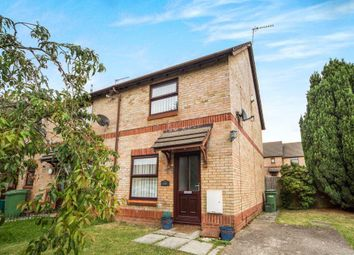 Thumbnail 2 bed property to rent in Manor Chase, Beddau, Pontypridd