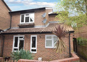 Thumbnail 2 bedroom flat for sale in Sparrow Close, Hampton