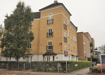 Thumbnail 1 bed flat for sale in 20 Kelly Avenue, London