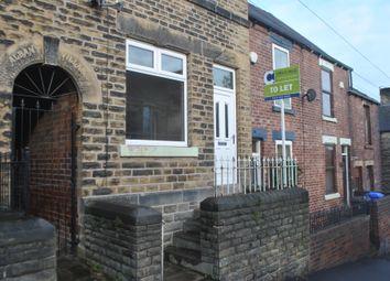 Thumbnail 3 bedroom terraced house for sale in Hawthorn Road, Hillsborough, Sheffield