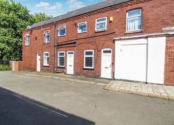 Thumbnail 4 bed property for sale in Ellesmere Road, Pemberton, Wigan