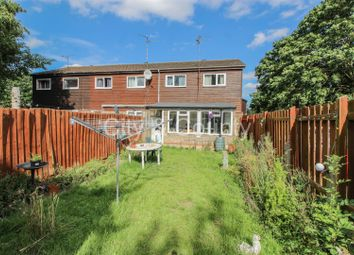 Thumbnail 3 bed end terrace house for sale in Oxclose, Bretton, Peterborough