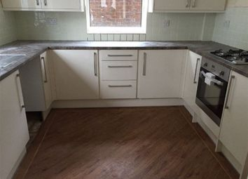 Thumbnail 3 bed property to rent in Wolseley Gate, Wolverhampton