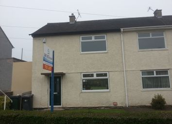 Thumbnail 2 bedroom semi-detached house to rent in Warris Close, Kimberworth Park, Rotherham