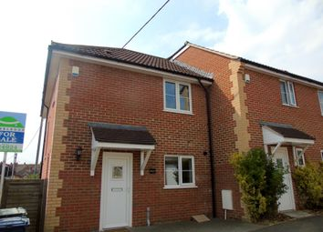 Thumbnail 3 bed semi-detached house for sale in Thyme Cottage, Peacemarsh Mews, Gillingham, Dorset