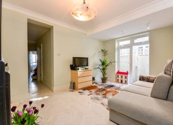 Thumbnail 2 bed flat for sale in Kenyon Street, Bishop's Park