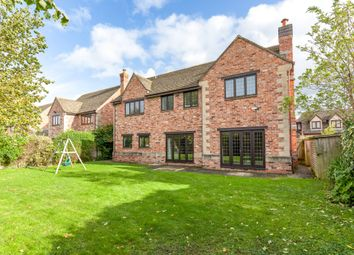 5 bed detached house for sale in Murcott, Oxfordshire OX5