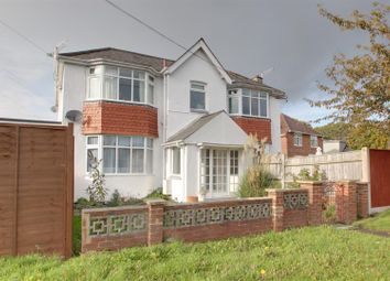 3 bed flat for sale in Ringwood Road, Ferndown BH22