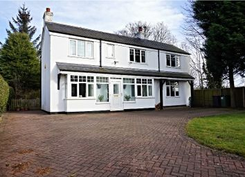 Thumbnail 4 bed detached house for sale in Station Hill, Coventry