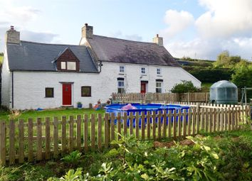 Thumbnail 3 bed farm for sale in Pontyberem, Llanelli