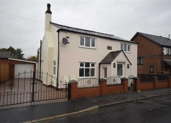 Thumbnail 5 bed detached house for sale in Moss Lane, Lostock Hall, Preston, Lancashire