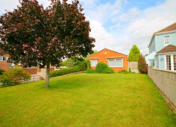Thumbnail 2 bed detached bungalow for sale in Seliot Close, Oakdale, Poole