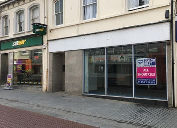 Thumbnail Retail premises to let in Bank Street, Ashford, Kent