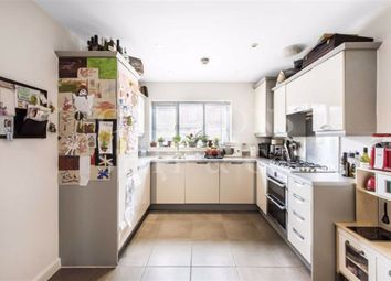 Thumbnail 3 bed property for sale in Cross Way, Willesden, London