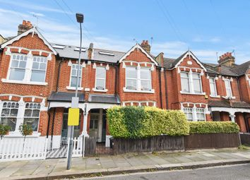Thumbnail 1 bed flat to rent in Collingbourne Road, Shepherds Bush