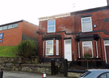 Thumbnail 2 bed end terrace house for sale in Stand Lane, Radcliffe, Manchester