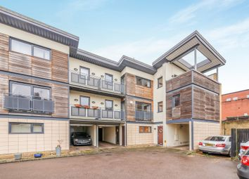 Thumbnail 3 bedroom town house for sale in Railway Street, Hertford