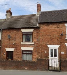 Thumbnail 3 bed terraced house for sale in High Street, Heanor, Derbyshire