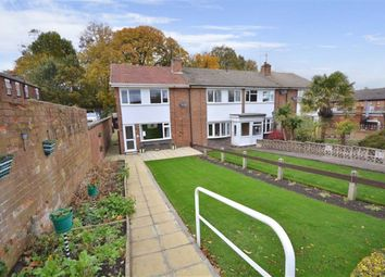 Thumbnail 3 bed end terrace house for sale in Barnsley Road, Ackworth, Pontefract