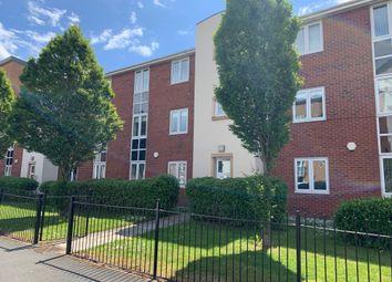 Thumbnail 2 bed flat for sale in Alderman Road, Hunts Cross