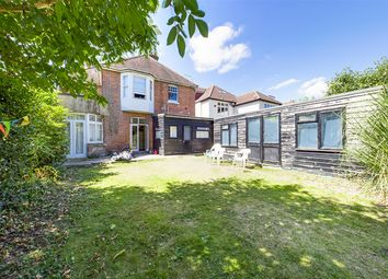 Thumbnail Room to rent in Thornbury Avenue, Southampton, Hampshire SO15 5Da