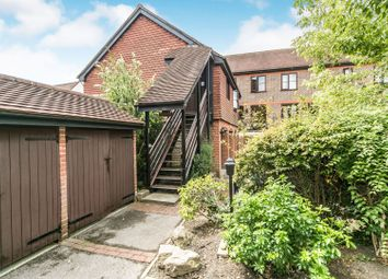 Thumbnail 1 bed property for sale in Willows Court, Pangbourne, Reading