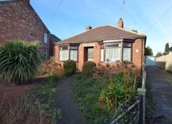 3 bed detached bungalow for sale in Holme Church Lane, Beverley HU17