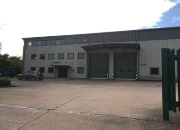 Thumbnail Industrial to let in Huntworth Business Park, Bridgwater