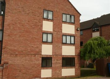 2 bed flat for sale in Station Road, Rushden NN10