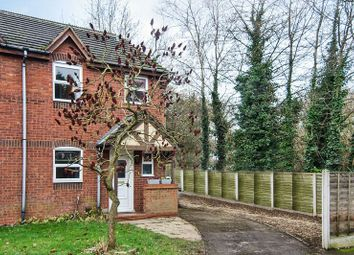 Thumbnail 3 bed semi-detached house for sale in Moat Way, Armitage With Handsacre, Rugeley