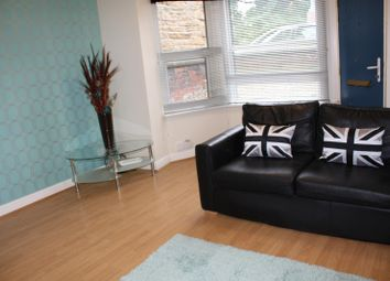 Thumbnail 5 bed flat to rent in Garden Flat, 3 Moor View, Hyde Park