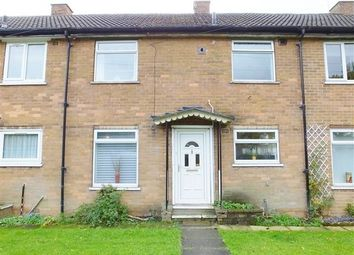 Thumbnail 3 bed terraced house for sale in Atlantic Road, Sheffield
