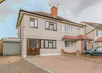 3 bed semi-detached house for sale in Frogmore Avenue, Hayes UB4