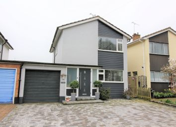 3 bed detached house for sale in Westbourne Close, Benfleet SS7